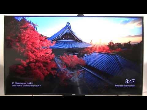 Official Android TV OS running on $40 Android box