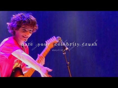 date your celebrity crush | subliminal
