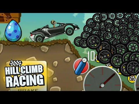 Hill Climb Racing 1   Daily Challenge