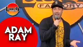 Adam Ray | Will Pounder | Laugh Factory Stand Up Comedy