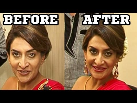 Diwali 2013 & Wedding Season - Make Up Tips