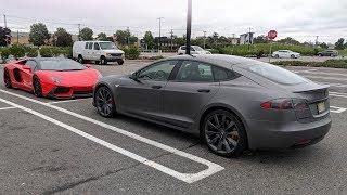 Download Apollo is Back - My Tesla Repair Process! Video