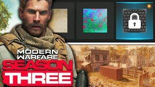 Modern Warfare: Season 3 PREVIEWED, NEW Triple Threat Event, & MORE!