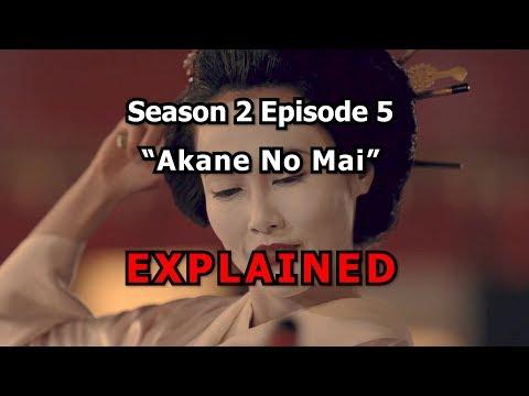 Westworld Season 2 Episode 5: EXPLAINED