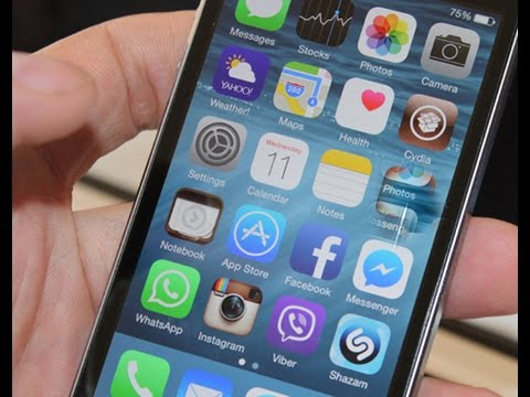 HOW TO Jailbreak iOS 8.4 for iPhone / iPad / iPod