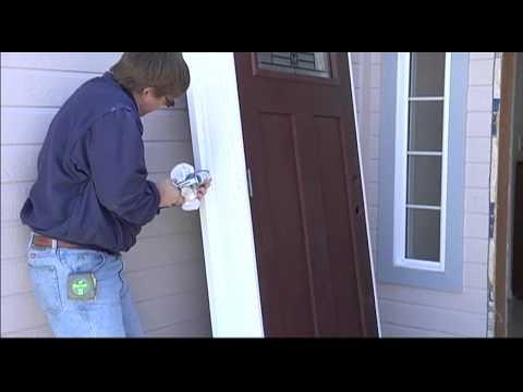 JELD-WEN: How to Install an Entry Door