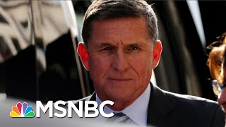 John Brennan Joins Chris Hayes To Discuss The Pardon Of Michael Flynn | All In | MSNBC