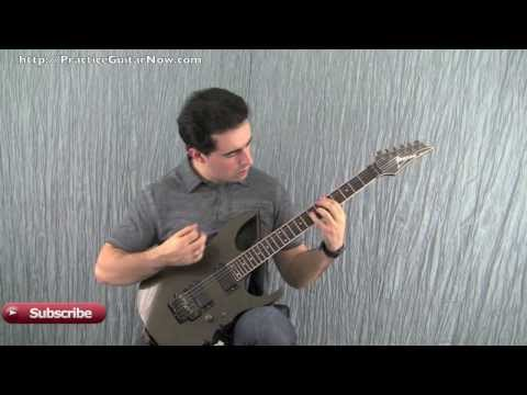 Why You Won't Build Finger Independence With Guitar Exercises