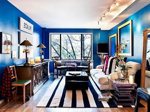 Modern Room Color Trends 2018 – 2019: Best Wall Paint Color Schemes