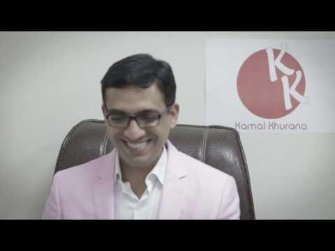 Kamal Khurana - Intro Video