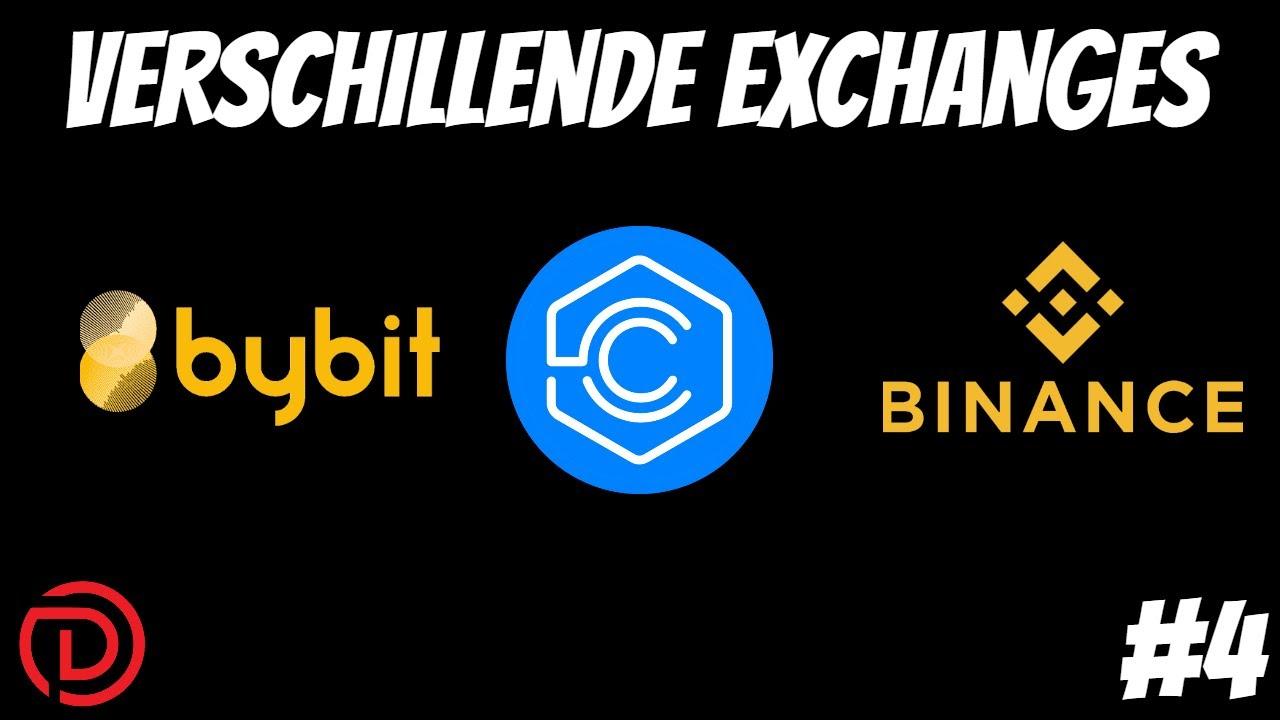 🤓Verschillende Exchanges | Cursus: Traden met Bitcoin & Crypto | Doopie Cash #4