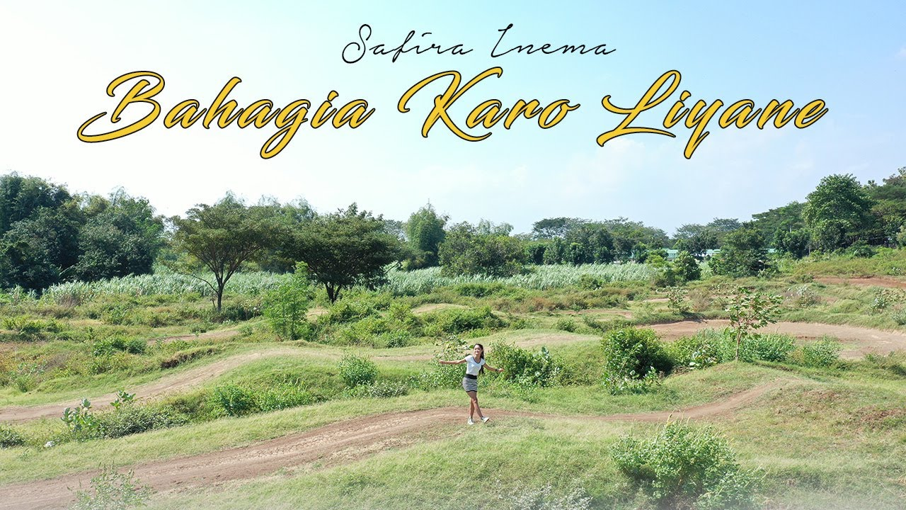 Safira Inema - Bahagia Karo Liyane