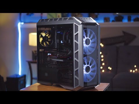 My Video Editing MONSTER PC for 2018 - 4K & 6K RAW!