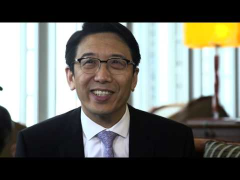 Partners are essential to success in China