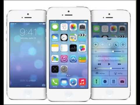 iOS 7 Free UDID Registrations Codes [Mediafire]