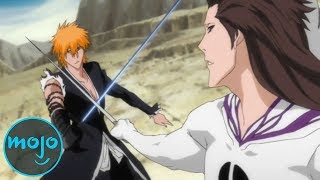 Top 10 Anime Fights That Didn't Live Up To The Hype (ft. Todd Haberkorn!)