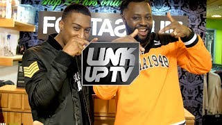 e81007de91 Cadet talks about fashion, music & more with Yung Filly | Footasylum x Link  Up