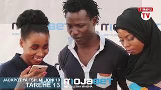 Ebitoke katuletea mshindi wa milioni 10 kutoka MOJABET