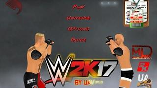 wrestling revolution mod apk 2k18