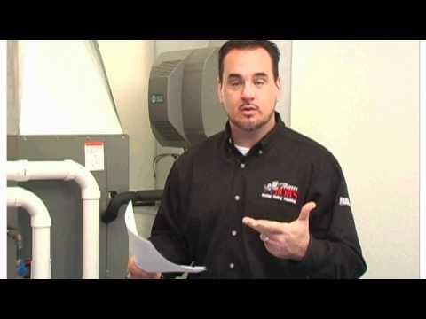 Team Bob's Home Comfort Tips - Humidity Levels
