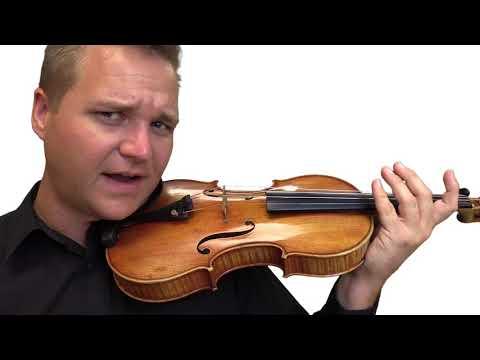 Impressionist Violin/Viola Chinrest Comforter Review by Fiddlershop