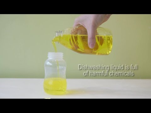 Is Your Baby Bottle Cleaner Safe?