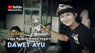 Bije Patik 7E Dawet Ayu Banjarnegara 23 Wisata Kuliner
