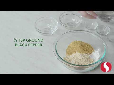 Snap Pea Frittata | Simple Brunch Recipe | Safeway