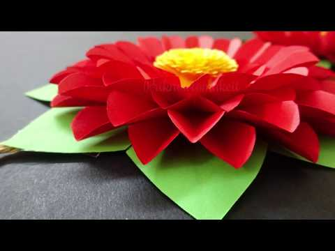 #Diy Diwali Room Decoration Idea 2017 | easy paper wall & door hanging