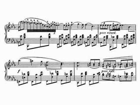 Nocturne Op 1. no. RD607