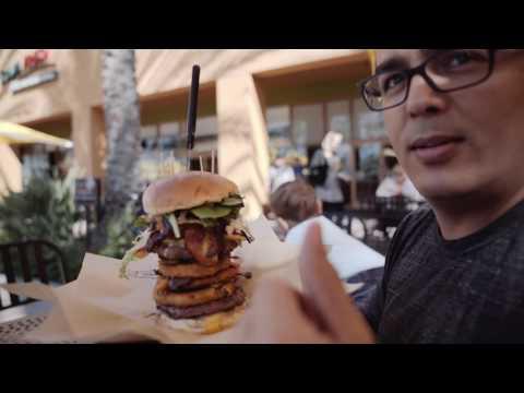 Hitting The G Spot At G Burger