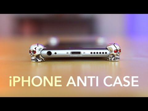 Protect Your iPhone Without a Case?