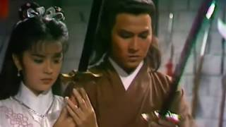Love Story : Yang Guo & Xiao Lung Nu (From ROCH 83)