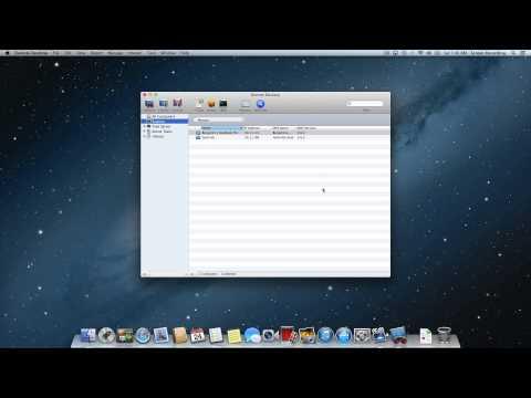 Apple Remote Desktop 101 Setup