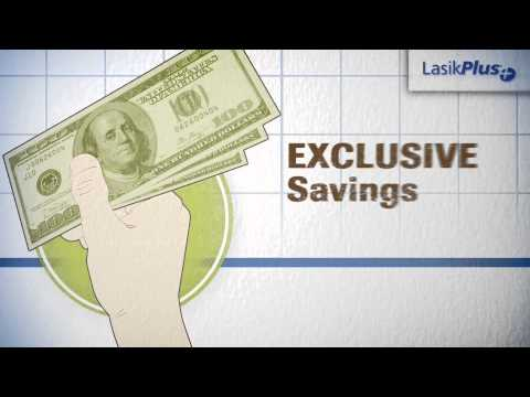 LasikPlus Offers Exclusive Savings on LASIK