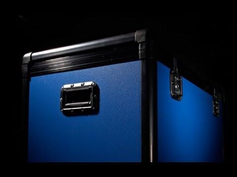 Flight Case Manufacture | EXOCase | Waterproof Flightcase | GWP Protective