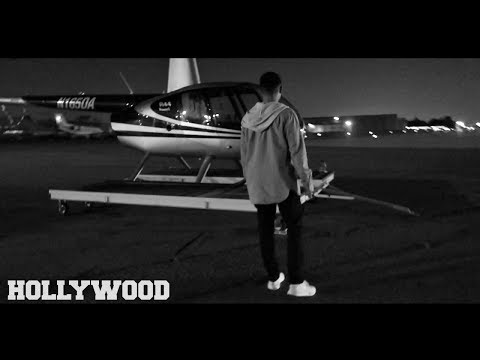 Got A Helicopter In Hollywood! (BIRTHDAY SURPRISE)