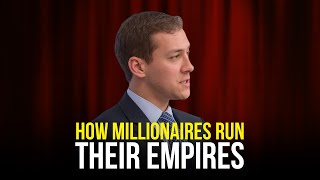 How Millionaires Run Their Empires | The Kevin David Experience EP 24