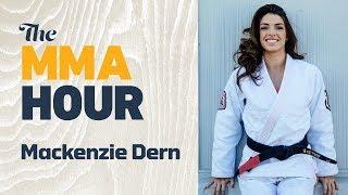 Mackenzie Dern Announces her Move to Invicta FC for Next MMA Fight