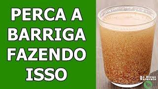 Download Elimine 9 KG de GORDURA DA BARRIGA Com Apenas 2 Copos Por Dia Desta RECEITA Video