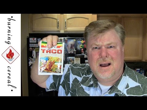 Homemade Taco Seasoning - RECIPE