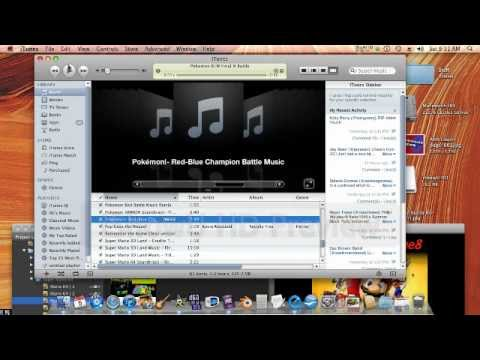 How To Change Song Info In iTunes