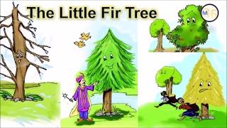 The Little Fir Tree - Class 4   NCERT   Book Reading   Primary Smart Class