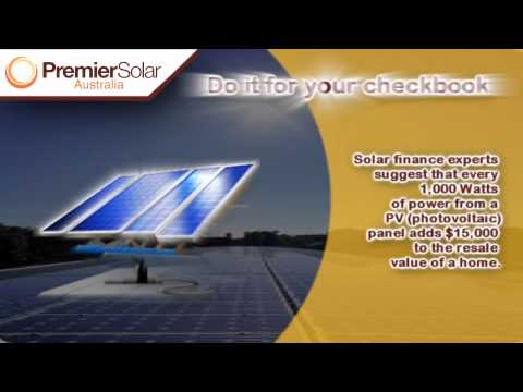 Reduce Your Carbon Footprint with Renewable Solar Energy from Premier Solar