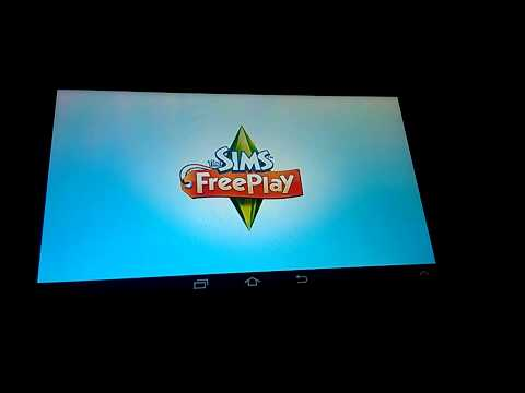 Sims Freeplay Cheat!!! Tablet