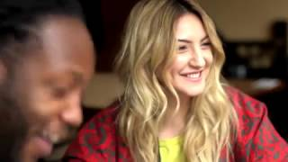 Julia Michaels And Tyrone Do The Urban Dictionary Challenge