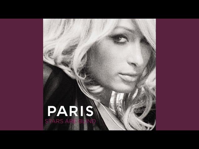 Paris Hilton - Stars Are Blind (Tracy Does Paris Club Mix) [Edit]