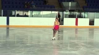 24 Anastasija Poljakova Est  Springs Girls 2002 - Minieuropa 2013