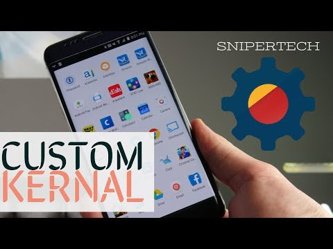 How to Install Custom Kernel on Android|Quick charge||GPU Boost|