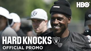 Hard Knocks: Training Camp with the Oakland Raiders (Episode 3 Promo) | HBO